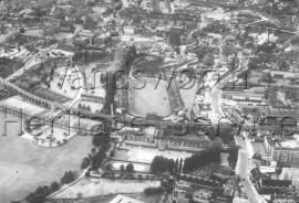 King George's Park, Swimming Pool, Wandsworth Stadium and Garratt Lane  1961- 1961