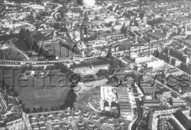 King George's Park, Wandsworth Stadium, the Aqueduct and Wendleworth estate  1961- 1961