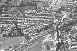 River Wandle- 1961