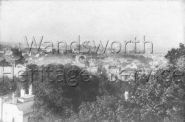 Wandsworth- 1960