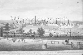Wandsworth- 1753