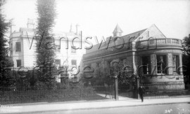 West Hill Library  –  C1910