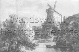 Brazil Mill, Wandsworth- 1811