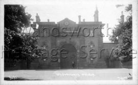 Wandsworth Prison  –  C1910