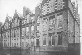 Brandlehow Road school-  C1910