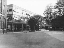 Mayfield School, West Hill- 1955