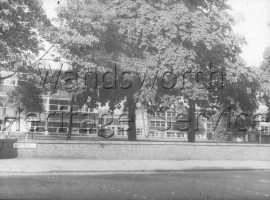 Mayfield School, West Hill  –  C1955
