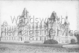 Royal Victoria Patriotic Asylum for Girls  –  C1910