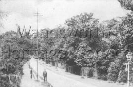Augustus Road  –  C1910