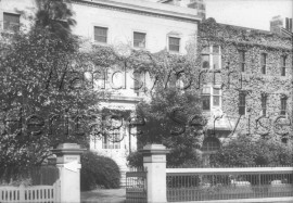 Manor House School, Clapham Common North Side, –  C1930