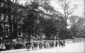 St  Ann's Park Road  –  C1900