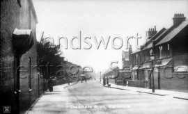 Tranmere Road  –  C1915