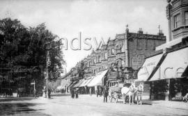 Upper Richmond Road  –  C1955
