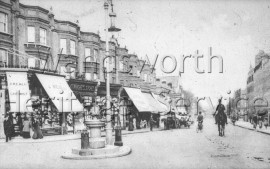 West Hill  –  C1915