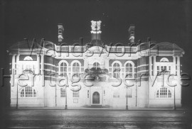Battersea Town Hall- 1935