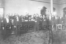 Battersea Town Hall  –  C1900