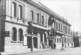 Town Hall, Wandsworth High Street- 1952