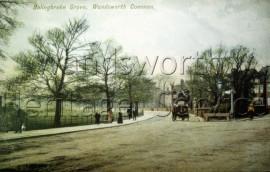 Clapham Common North Side  –  C1810