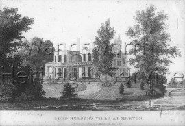 Merton High Street- 1806