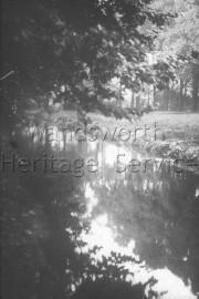 Upper Mill-
