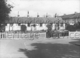 Wandle Road- 1963