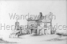 Spread Eagle Lane, Heat House Cottages- 1834