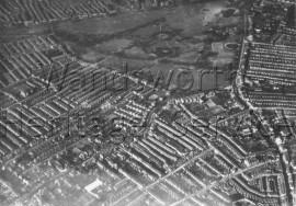 Clapham Common, Balham Hill and Nightingale Lane- 1934