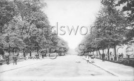 The Avenue, Clapham Common, –  C1900