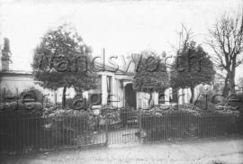 Portland Lodge, Atkins Road- 1929