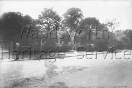 Portland Lodge, 158 Atkins Road- 1929