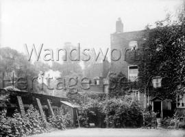 12 Clapham Common North Side- 1914