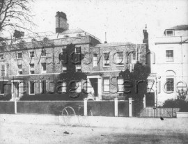 Clapham Common North Side, –  C1900