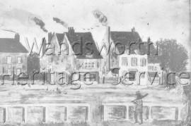 Clapham Common North Side, –  C1830