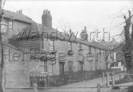 Rookery, Clapham Common-  C1900