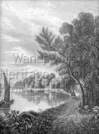 River Thames  –  C1830
