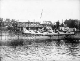 Ayling's Boat House-  C1900