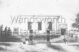 Wonderful Unknowndate  Wandsworth Borough Photos  Page  With Interesting Baptist Chapel Exterior From An Early Th Century Watercolour With Awesome Buy Plants Vs Zombies Garden Warfare Also Eldon Garden Shopping Centre In Addition Rattan Garden Furniture Corner Sofa And Garden Ha Ha As Well As Farm And Garden Equipment Additionally Thrigby Hall Wildlife Gardens From Boroughphotosorg With   Interesting Unknowndate  Wandsworth Borough Photos  Page  With Awesome Baptist Chapel Exterior From An Early Th Century Watercolour And Wonderful Buy Plants Vs Zombies Garden Warfare Also Eldon Garden Shopping Centre In Addition Rattan Garden Furniture Corner Sofa From Boroughphotosorg