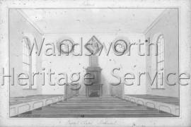 Yprk Road Baptist Chapel- 1826