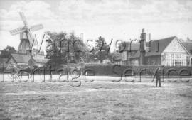 Wimbledon Common  –  C1915