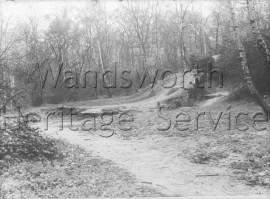 Wimbledon Common  –  C1938