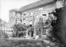 Cromwell House, Putney Bridge Road  –  C1890