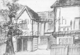 Cromwell House, Putney Bridge Road-