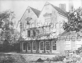 Essex House, Putney High Street  –  C1870
