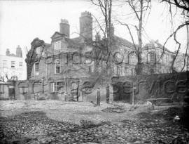 Fairfax House, Putney High Street  –  C1875
