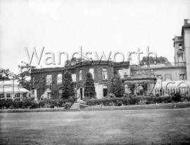 Granard House, Putney Park Lane  –  C1920