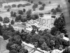 Grove House, Roehampton Lane  –  C1955