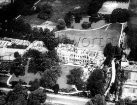 Grove House, Roehampton Lane  –  C1950