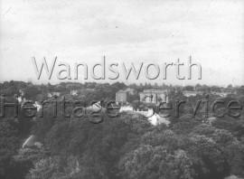 Highlands Heath, Portsmouth Road  –  C1935