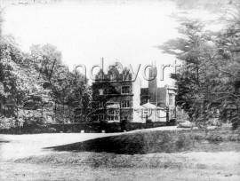 Holmwood, Putney Hill  –  C1933