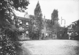Templeton House, Priory Lane- 1944